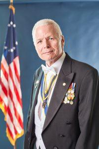 2021 VPG Charles B. Smith V