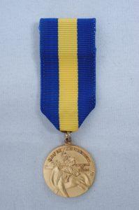 Daughters Of Liberty Medal