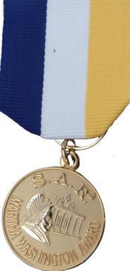 Martha Washington Medal